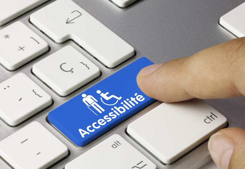 Accessibilité dans votre maison